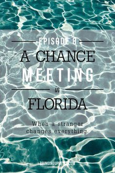 Listen to Episode 8: A Chance Meeting // Bringing Up Betty: True Tales of Special Needs Parenting Podcast