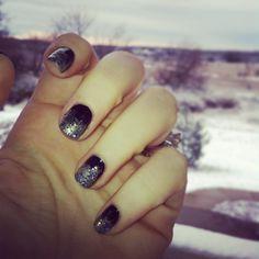 Holiday Christmas nails