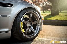 "FS: NEW - 18"" Advan GT Wheels - SoCal - BMW M3 Forum.com (E30 M3 