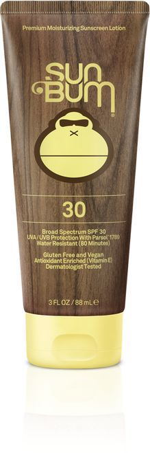 SPF 30 Original Sunscreen Lotion - 3oz