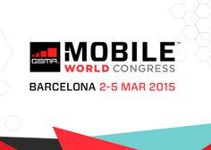 ¡Ven gratis al MWC 2015 de Barcelona, la feria tecnológica más importante del año!