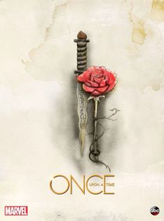 Really want a OUAT tattoo, but I want to incorporate Hook in it because he's my favourite.