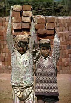 Social Problems in Pakisatan: Child Labor in Pakistan