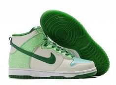 the best attitude 04a64 aba4e Authentic Nike Dunk High Mens Womens Glow In The Dark Shoes Outlet Nike  Outlet, Shoes