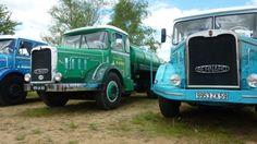 locomotion en fête 2013 par le Camion club de France