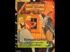 De Kerstman kwam te vroeg - Lekturama's Luistersprookjes en Vertellingen - Boek 2 - YouTube
