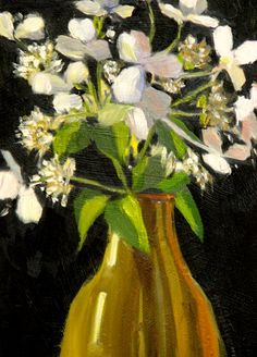 From My Garden #1 by Jacqueline McIntyre