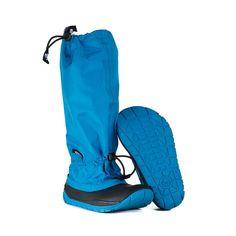 Wanderer - Teal - Lightweight Outdoor Boots