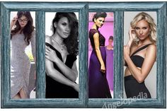 Top 10 favourites of Miss United Continents 2016
