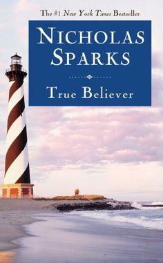 True Believer by Nicholas Sparks, http://www.amazon.com/dp/0446618152/ref=cm_sw_r_pi_dp_nxxSpb1AQ9XC3