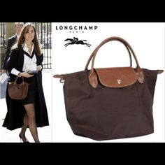 So lucky to find a online longchamp le pliage, As lowest price, See more about discount and fashion styles. Longchamp Backpack, Longchamp Neo, Kate Middleton Style, Small Handbags, Royal Fashion, Cloth Bags, London Fashion, Fashion Tips, Fashion Design