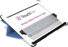 Touchfire! Keyboard