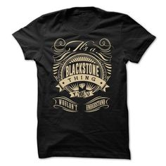 BLACKSTONE THING TEESHIRT - #blue shirt #tshirt feminina. WANT => https://www.sunfrog.com/Names/BLACKSTONE-THING-TEESHIRT.html?68278
