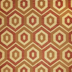 Remarkable spice contemporary upholstery fabric by Greenhouse. Item A6438-SPICE. Best prices and free shipping on Greenhouse products. Over 100,000 patterns. Always 1st Quality. Width 54 inches. Sold by the yard.