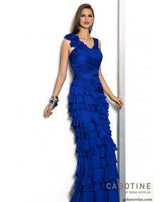 Vestido de Madrina, Cabotine 5763