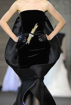 Stephane Rolland fall 2011 Couture