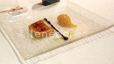 El restaurante Fusiones se ubica en el centro de Madrid, en una zona muy emblemática de la ciudad, cerca de la conocida Puerta del Sol. Of.El tenedor