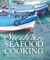 Sicilian Seafood Cooking - Available now at Mercato