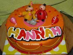 taart is cool+ hannah is mega cool