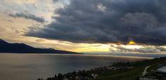 Photo - GooglePhotos Geneva, Your Photos, Celestial, Sunset, Photo And Video, Google, Outdoor, Lake Geneva, Outdoors