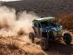 Can-Am Maverick Racers Notch Baja 500, GNCC Wins Pro ATV Riders Earn Class Sweeps at GNCC, NEATV-MX Events