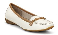 Sperry Women's Nantucket Slip On. These look comfy for work