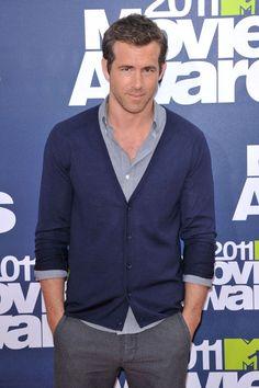 Ryan Reynolds 2011