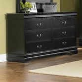 Found it at Wayfair - Marianne 6 Drawer Dresser
