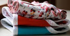 Asfraldas de pano modernassão uma alternativa ecologicamente correta…