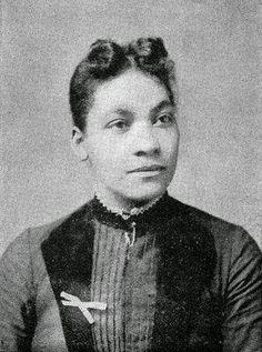 "World Black History!: ""Georgia E.Lee Patton"""