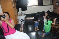 Bhavana Shoots The Beggar Poet of Mumbai