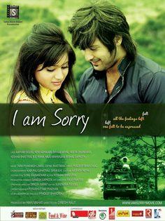 nepali movie ..I'm sorry