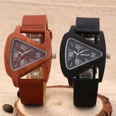 2016 Sandalwood Wood Watch Men Luxury Watches MOZUN Quartz Watch Women Dress Watches Ladies Wristwatch Men's Hours Montre Femme Oh Yeah  #shop #beauty #Woman's fashion #Products #Watch