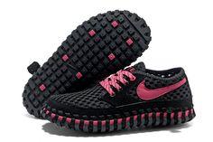 size 40 61eba a34b8 Cheap 2013 Nike ACG Lava Dome CI Womens Shoes Black Pink