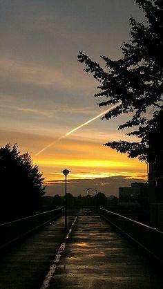 Lelystad, 20 september, 07:20