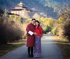 February 5, 2016 Queen Jetsun Pema gave birth to a son. Royal couple's first-born was born in the palace Lingkana in Thimphu. King Jigme Khesar Namgyal was next to his wife throughout the delivery. After birth, the baby was first introduced to his grandfather the fourth King of Bhutan Jigme Singye. The Queen and Prince little feel good.