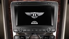 The new Bentley Flying Spur - in-car technology Visit the New Flying Spur site for wallpapers, video and to explore our interactive features. Best viewed on desktop or laptop.