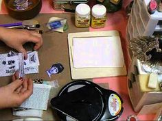 ▶ Tutorial Part 1 - Beeswax in the melting Pot - Getting started... - YouTube