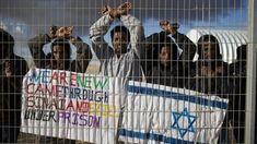 Israel aprueba la expulsión de 40.000 refugiados africanos: Ofrecen 3.500 dólares para que se vayan.