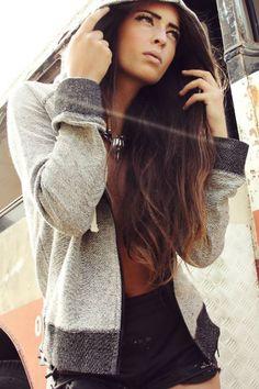 hoodie love <3