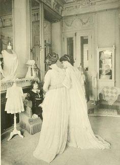 Les Createurs de La Mode 1910 - 38 - Les Deshabilles