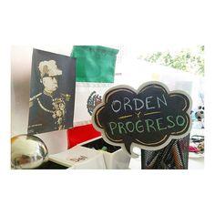 Esa debería de ser la #política pública del #Gobierno Actual Señor @penanieto. #OrdenYProgreso. #México #Historia @donporfirio