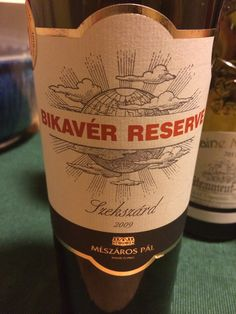 Bikaver Wine, Drinks, Bottle, Drinking, Beverages, Flask, Drink, Jars, Beverage