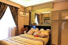 Affordable RFO Condominium Condo For Sale in Tandang Sora Quezon City. Quezon City, Condos For Sale, Sora, Condominium, Studio, Bed, Furniture, Home Decor, Study