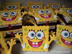 Spongebob Birthday Party, Ideas Para Fiestas, Scooby Doo, Minions, Pikachu, Sketches, Messages, Diy, Crafts