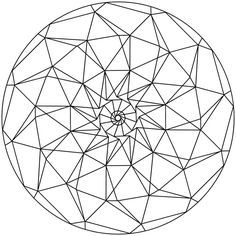 Free Printable Mandala Coloring Pages | More from deviantART