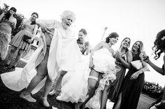 The Decisive Moment at Wedding.   ALBERTO DE LA FUENTE   MADRID, SPAIN.