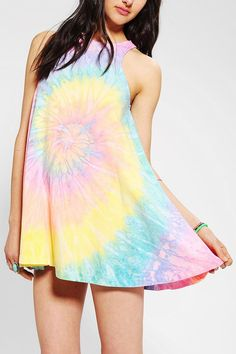 UNIF Haighter Dress #urbanoutfitters