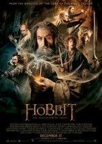 The Hobbit 2 - Filme Noi cu: Ian McKellen, Martin Freeman, Richard Armitage, Benedict Cumberbatch.Povestea din Hobbitul Dezolarea lui Smaug - The Hobbit: The Desolation of Smaug continua aventurile lui Bilbo Baggins (Martin Freeman) pe parcursul calatoriei alaturi de vrajitorul Gandalf (Ian McKellen) si cei 13 pitici, condusi de Thorin Oakenshield (Richard Armitage), în misiunea lor de a pune din nou stapanire pe Regatul Pierdut, Erebor.