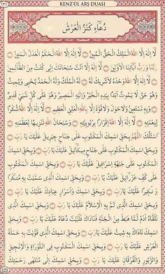 ana hangi isminle dua etti de sen onun gözlerini ve çocuklarını ona geri Islam Beliefs, Duaa Islam, Islam Hadith, Islamic Teachings, Islam Religion, Islamic Dua, Allah Islam, Islam Quran, Islamic Phrases